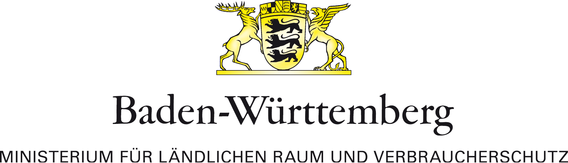 Logo Ministerium für Ländlichen Raum BW