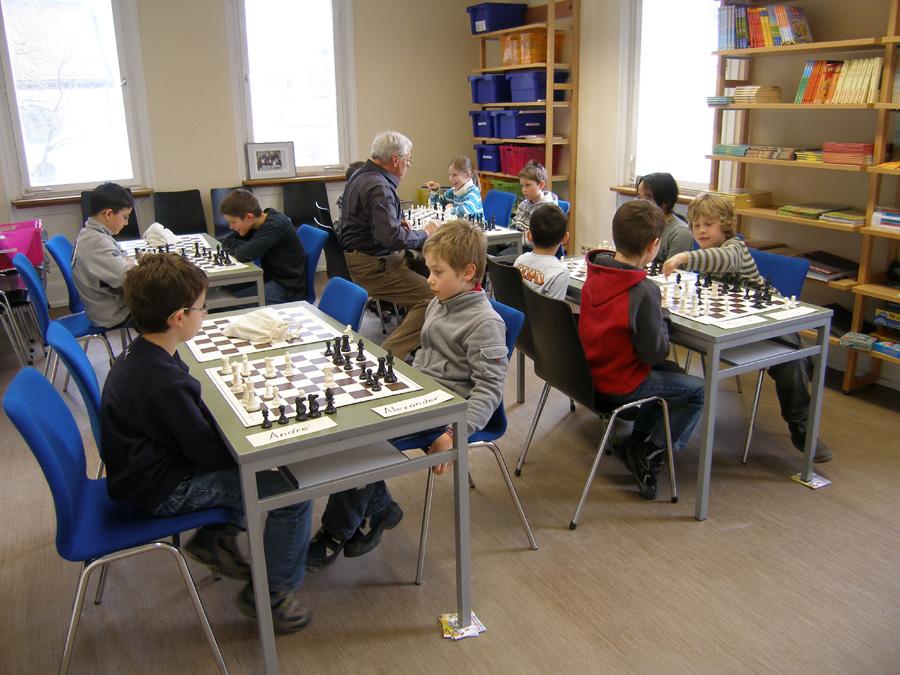 Schachkurs