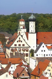 Church and Town Hall