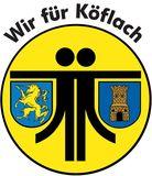 Logo der Gruppe Wir für Köflach