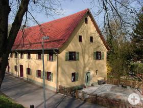 Mühle Burgberg
