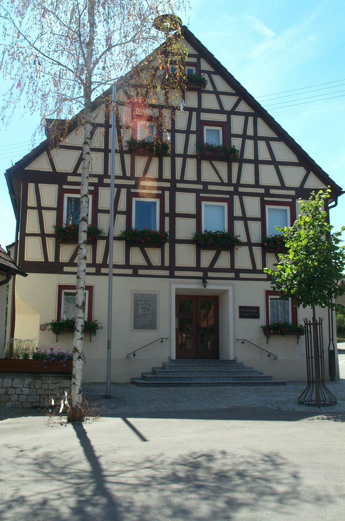 Stadtmuseum in Hürben