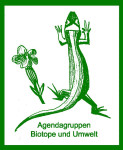Logo Umwelt und Biotope