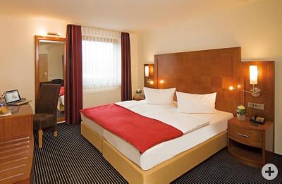Hotel Salzburger Hof Giengen