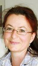 Claudia Pietschmann, Heilpraktikerin