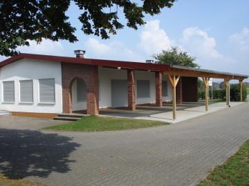 RSV Clubheim