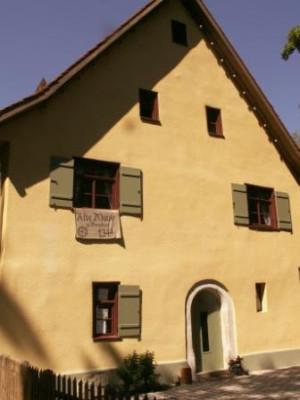 Die Alte Mühle Burgberg