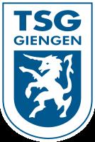 Vereinswappen der TSG Giengen 1861 e.V.