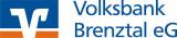 Logo Volksbank Brenztal eG