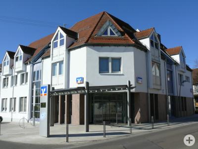 Hauptstelle Niederstotzingen