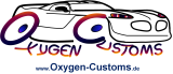 Oxygen Customs Logo
