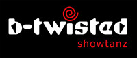 b-twisted Logo