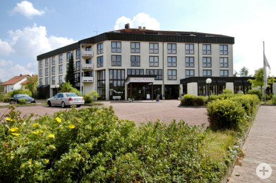 Hotel Lobinger