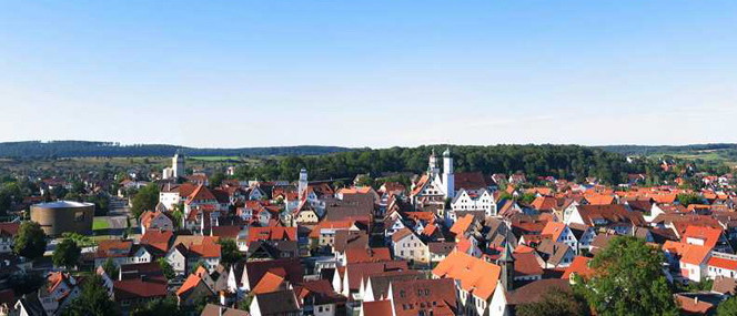 Giengen at a glance
