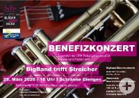 BKW Benefitzkonzert 2020