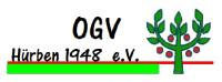 Logo OGV Hürben