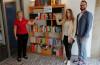 Bücher-Tauschregal in Giengen