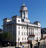 Rathaus Zeulenroda-Triebes