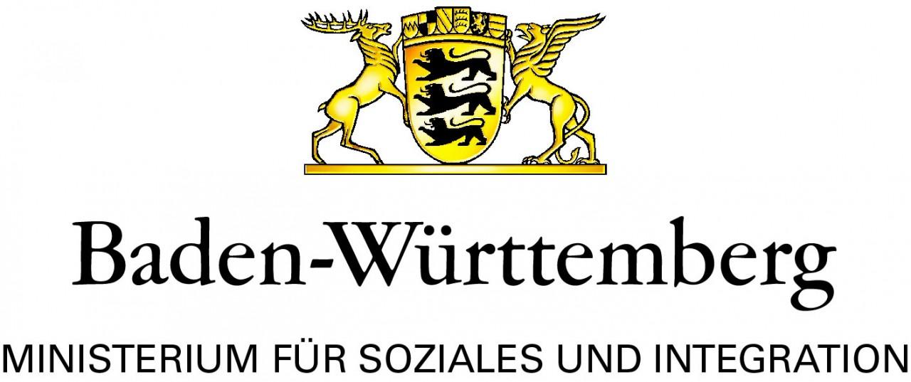Logo Ministerium für Soziales und Integration BW