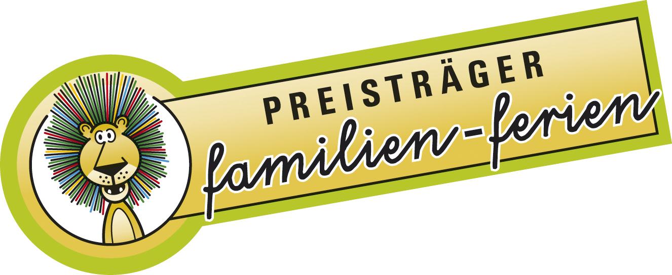 """Logo """"Familien-Ferien"""""""
