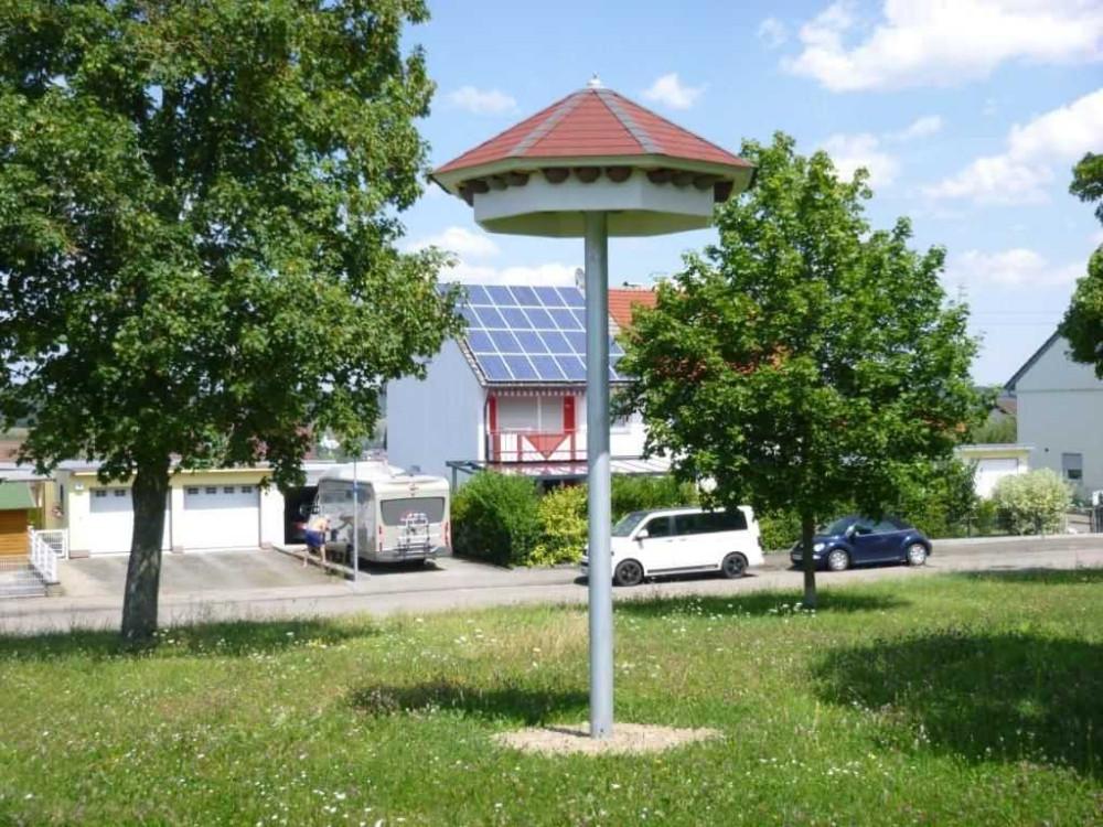 Schwalbenhaus