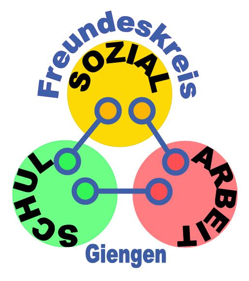 Logo AG Schulsozialarbeit