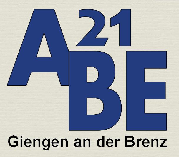 Logo Bürgerschaftliches Engagement A21BE